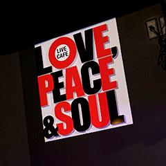 Love,Peace & Soul Live Café(経堂)