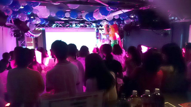 新横浜@45BEAT.CH